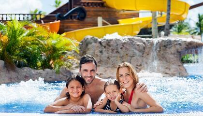 OFFERTA FINE AGOSTO TUTTO COMPRESO FAMILY HOTEL RIMINI CON BAMBINI GRATIS