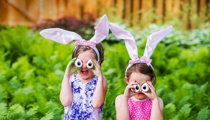 Offerta di Pasqua Rimini con bimbi gratis - parco gratis - animazione family hotel
