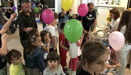 Ferien Ende Juni für Familien in Rimini KINDER KOSTENLOS