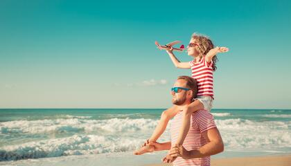 Special first week of September in Rimini for free children