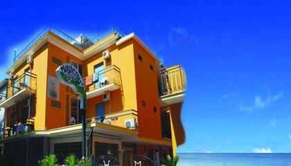 SPECIALE OFFERTA PRIMA SETTIMANA SETTEMBRE HOTEL 3 STELLE RIMINI CON BAMBINI GRATIS!