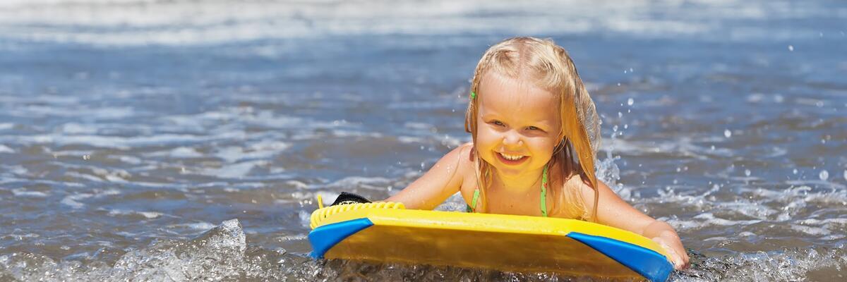 Offerta vacanze di metà settembre fino a 2 bimbi  gratis