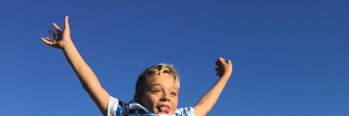 Offerta bambini gratis Aprile da amare a Rimini