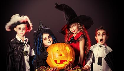 OFFER FOR HALLOWEEN IN RIMINI BY 3-STAR FAMILY HOTEL