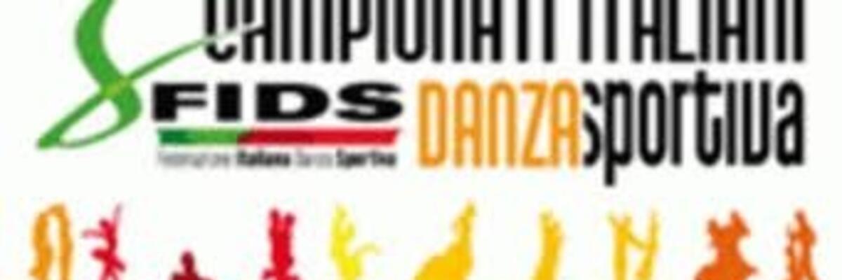 CAMPIONATI ITALIANI DANZA SPORTIVA RIMINI 2019