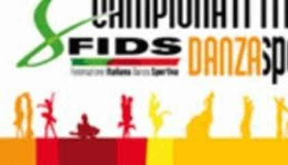 ITALIAN CHAMPIONSHIP SPORTS DANCE RIMINI 2019