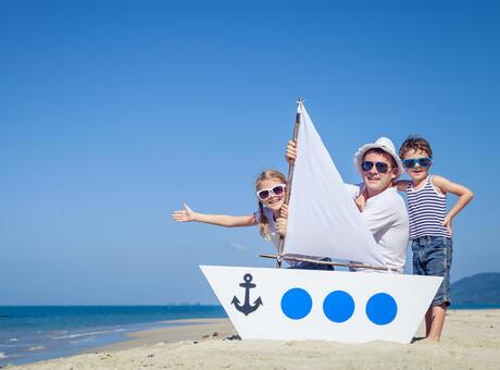 PRENOTA PRIMA Ultima settimana di giugno a Rimini in hotel 3 stelle con bambini gratis