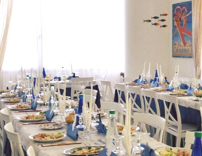 Offerta Pasqua 2019 All Inclusive Hotel Rimini & Bimbi Gratis