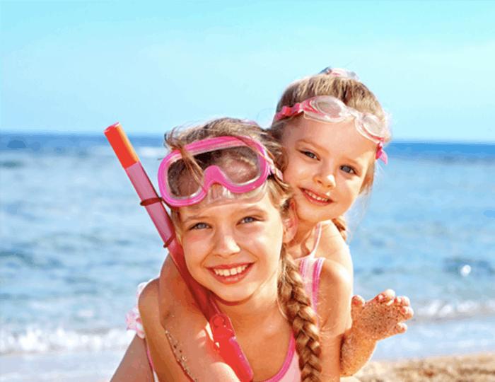Spécial juillet à la mer sans enfants Hotel Tre Stelle