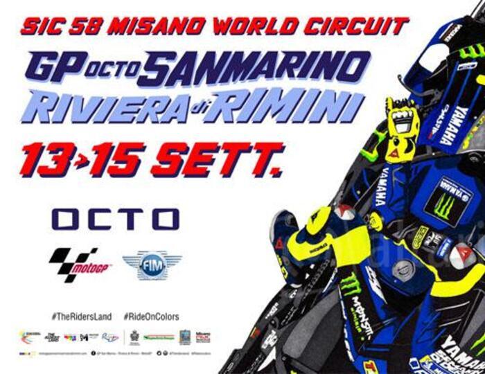 Offerta Moto GP Misano San Marino Hotel Tre Stelle