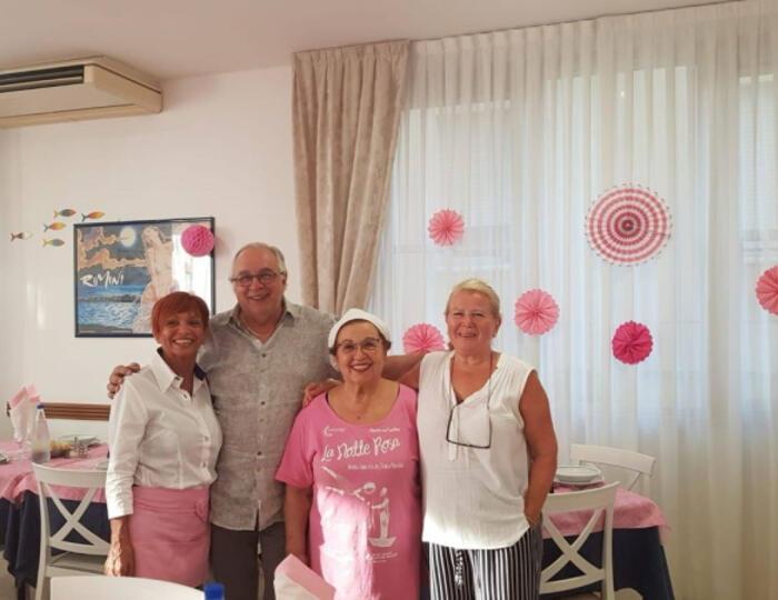 Offerta Settimana Notte Rosa Rimini All Inclusive Hotel Tre Stelle