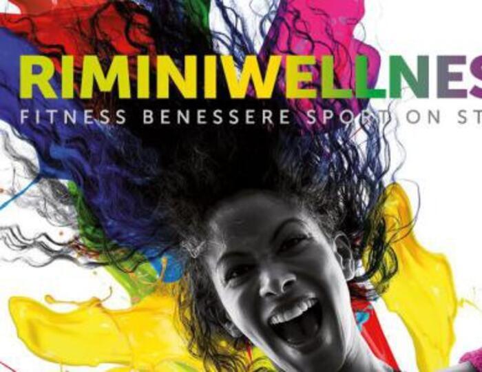 Fitness and Wellness Rimini 2017