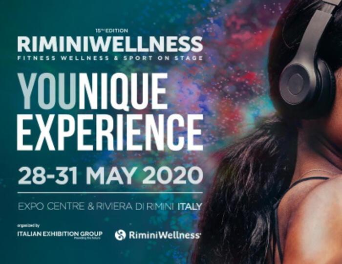 Fitness e Wellness Rimini 2020