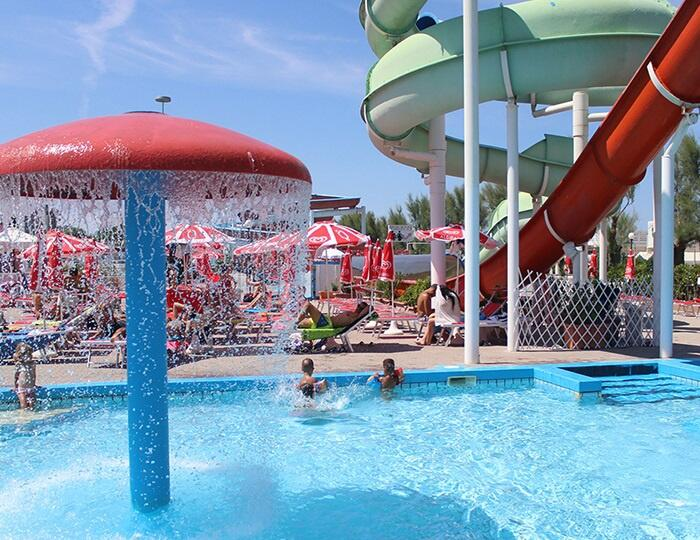 June First week All Inclusive with children free