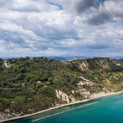 Parco Naturale del San Bartolo – GIOVEDI' MATTINA