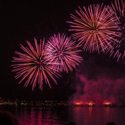 Settimana 26 giugno - 3 luglio, vivi la Notte Rosa in Riviera