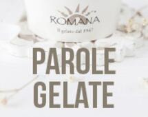 New Competition Parole Gelate