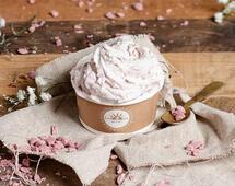 El chocolate rosa que hace el bien