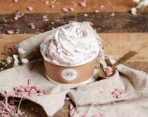 Il cioccolato rosa che fa del bene