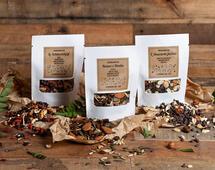 I Mangiarini bio - Organic snack packs