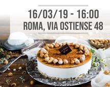 ROMA via Ostiense - Inauguración Pastelería
