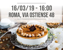 ROMA via Ostiense  - Bakery inauguration