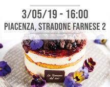 PIACENZA Stradone Farnese  - Bakery inauguration