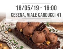 CESENA viale Carducci - Inauguración Pastelería