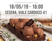 CESENA viale Carducci - Inaugurazione pasticceria