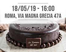 ROMA via Magna Grecia - Bakery inauguration