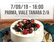 PARMA viale Tanara - Bakery inauguration