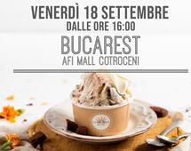Nueva apertura: Bucarest, AFI Mall Cotroceni