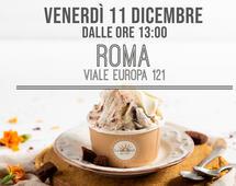 ROMA viale Europa - Nueva apertura