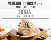 Nuova apertura: Roma Eur