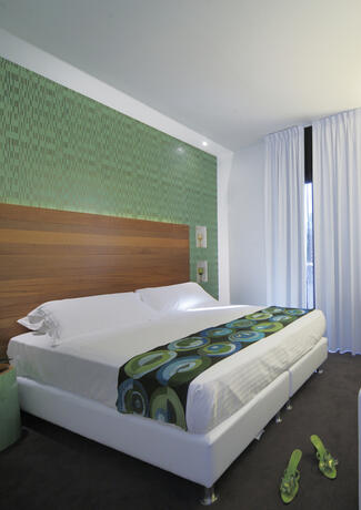 qhotel it home 031
