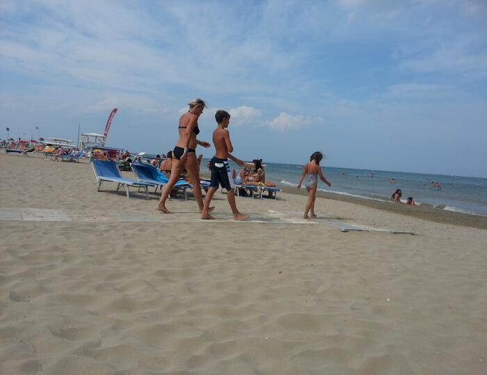 A Luglio NON perdere le nostre OFFERTE per una Vacanza in Pensione Completa a soli 46Euro a persona