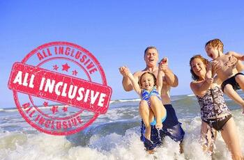 OFFER BEGINNING AUGUST WITH CHILDREN FREE IN A 3 STAR HOTEL WITH PARKING IN RICCIONE
