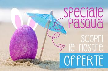OFFER ALL INCLUSIVE EASTER RICCIONE WITH CHILDREN FREE