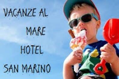 OFFER START AUGUST ALL INCLUSIVE WITH CHILDREN FREE IN HOTEL 3 STARS RICCIONE