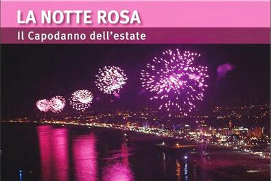 PINK NIGHT IN RICCIONE IN A 3 STAR HOTEL OFFER ALL INCLUSIVE CHILDREN FREE