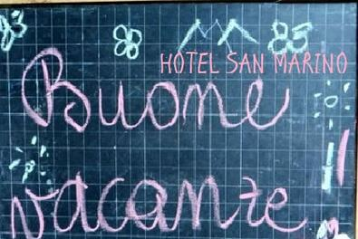 FREE CHILDREN OFFER IN RICCIONE IN JUNE IN HOTEL 3 STARS