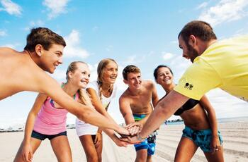 hotel offer for young people in riccione