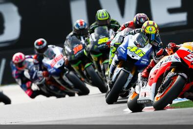 MotoGP Misano World Circuit Hotel Riccione avec parking pour motos
