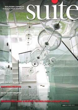 Suite - ottobre 2010