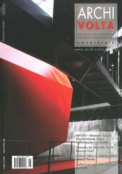 ArchiVolta - January 2011