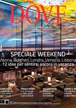Dove - September 2015
