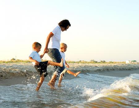Prenota prima la tua estate al mare!