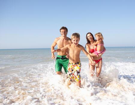 Vacanze al mare: Benvenuto Giugno!