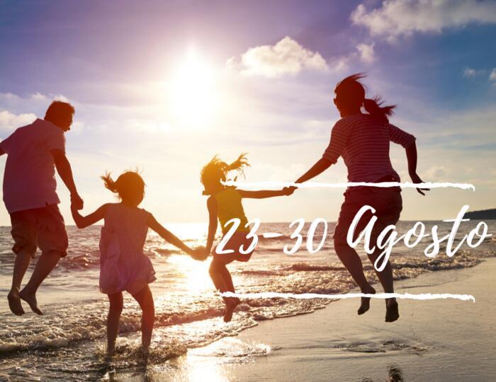 Dernier appel pour août! Fin août en formule pension complète: détente pour les couples et les familles