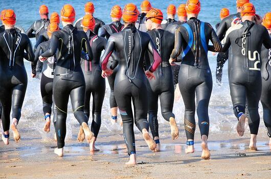 Offerta Triathlon IRONMAN a Cervia